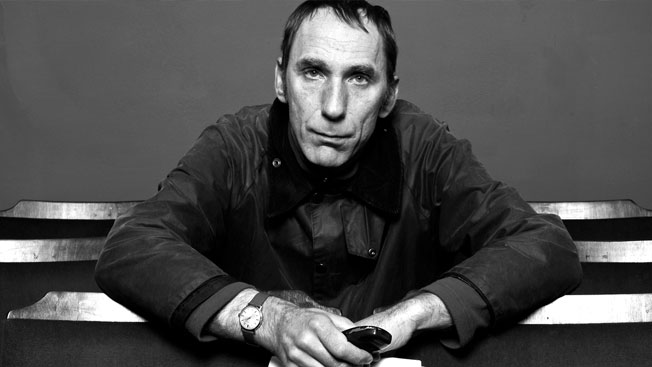 Will Self confirmed for Literary Festival
